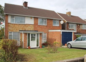Thumbnail 1 bed detached house to rent in Carver Hill Road, High Wycombe