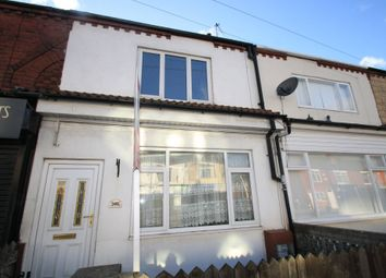 Thumbnail 3 bedroom terraced house to rent in Askern Road, Bentley, Doncaster