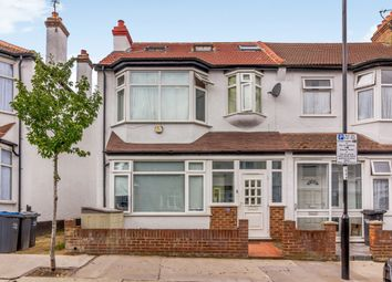 Thumbnail 4 bed end terrace house for sale in Tunstall Road, Addiscombe, Croydon