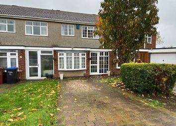 Thumbnail 3 bed property for sale in Brockwood Close, Duston, Northampton