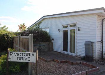 2 bed semi-detached bungalow for sale in Victoria Drive, Southdowns, South Darenth DA4