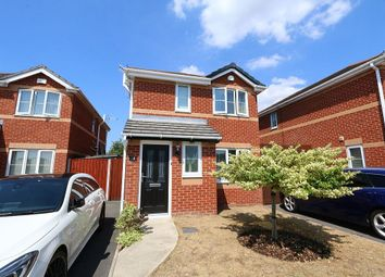 Thumbnail 3 bed detached house for sale in Collingwood Close, Liverpool, Merseyside
