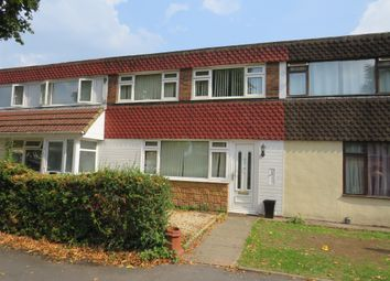 Walsgrave Close, Solihull B92. 3 bed end terrace house