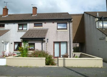 Thumbnail 2 bed terraced house for sale in Mayfield Court, Lochmaben, Lockerbie