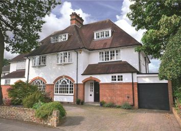 Thumbnail 6 bed semi-detached house to rent in West Grove, Walton On Thames