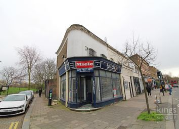 Property for sale in Wandsworth Road, London SW8