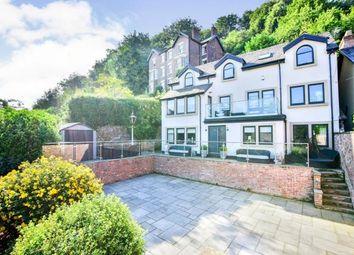 Thumbnail 5 bed detached house for sale in Mottram Road, Alderley Edge, Cheshire, Uk