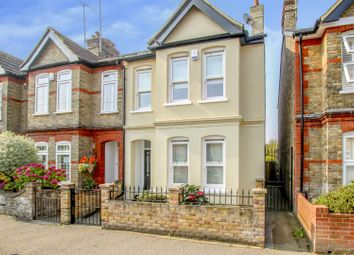 3 bed property for sale in King Edward Road, Brentwood CM14