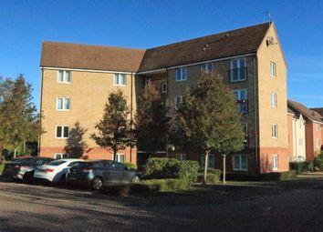 Thumbnail 2 bed flat for sale in Skippetts Gardens, Basingstoke