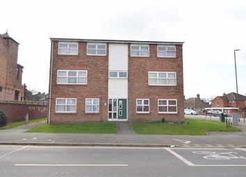 Thumbnail 3 bed flat for sale in Newton Lane, Wigston, Leicestershire