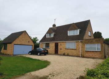 Thumbnail 4 bed bungalow for sale in Witney Road, Long Hanborough, Witney