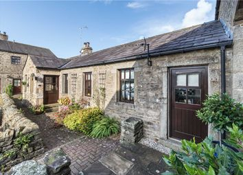 Thumbnail 2 bed terraced bungalow for sale in Runley Mill, Settle, North Yorkshire