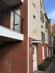 Thumbnail 1 bed flat for sale in Ground Floor Flat For Sale, Heathlands Grange, Stapenhill
