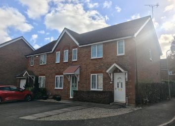 Thumbnail 2 bed property for sale in Smithy Drive, Kingsnorth, Ashford