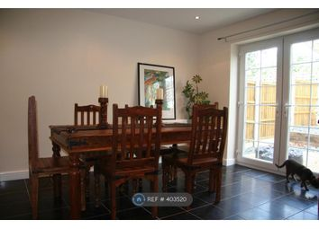 Thumbnail 3 bed terraced house to rent in Chaplin Close, Salford