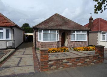 Thumbnail 2 bed detached bungalow for sale in Francis Avenue, Bexleyheath, Kent