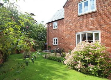 Thumbnail 3 bed semi-detached house for sale in Cues Lane, Bishopstone, Swindon