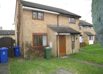 Thumbnail 2 bedroom property to rent in Fenton Rise, Brackley