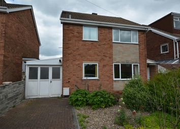 Thumbnail 3 bed detached house for sale in Ardsley Road, Ashgate, Chesterfield