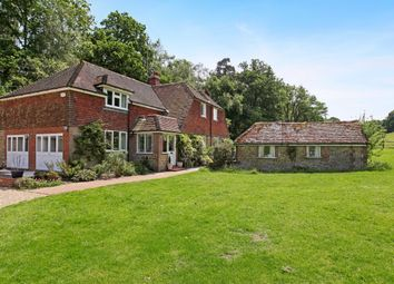 Thumbnail 5 bed cottage to rent in Haslemere Road, Liphook