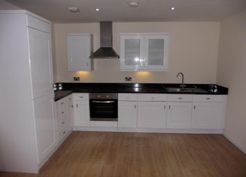 Thumbnail 2 bedroom flat to rent in Norwich Road, Ipswich