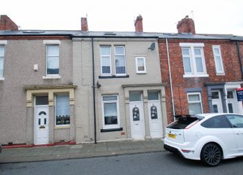 1 bed flat for sale in Lord Street, South Shields NE33