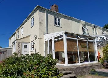 Thumbnail 3 bed terraced house for sale in Trevarren, St. Columb, Cornwall