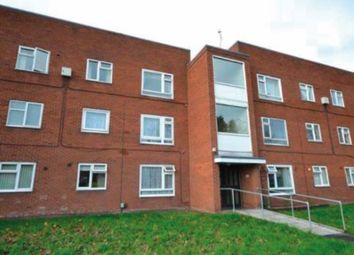 Thumbnail 2 bed flat for sale in Everard Court, Garrett Street, Nuneaton, Warwickshire