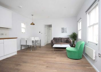 Thumbnail 2 bed flat to rent in Bethnal Green Road, London, Bethnal Green