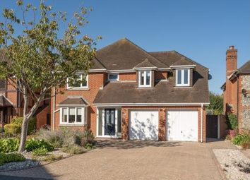 Thumbnail 5 bed detached house for sale in Sea Front, Hayling Island