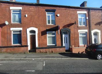 Thumbnail 2 bed terraced house for sale in 218 Horsedge Street, Oldham Edge, Oldham