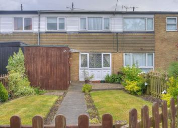 Thumbnail 3 bed terraced house for sale in Lindean Place, Cramlington