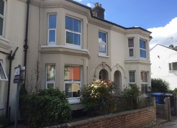 Thumbnail 5 bed terraced house to rent in Brunswick Road, Norwich