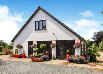 Thumbnail 4 bed bungalow for sale in Woolsery, Bideford