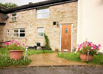 Thumbnail 2 bed cottage to rent in Yeoman Fold, Burnley