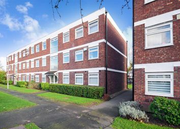 Thumbnail 2 bed flat for sale in Poplar Way, Ilford, Essex