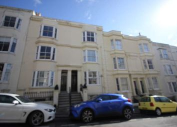 Thumbnail 2 bedroom flat to rent in York Road, Hove, Just Off Western Road