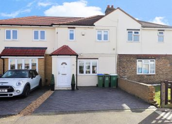 Thumbnail 2 bed terraced house for sale in Franklin Road, Bexleyheath