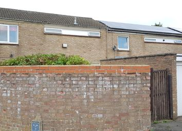 Thumbnail 3 bed end terrace house to rent in Jura Close, Corby