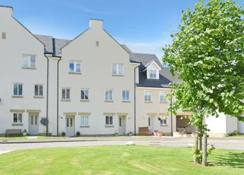 Thumbnail 4 bed town house for sale in Saint Davids Gardens, Dalkeith