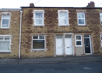 Thumbnail 1 bed flat to rent in Gladstone Street, Consett
