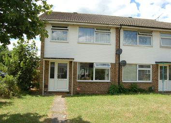 Thumbnail 3 bed semi-detached house for sale in Cherry Walk, Kempston