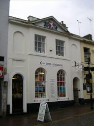 Thumbnail Retail premises for sale in 25 High Street, Ashford