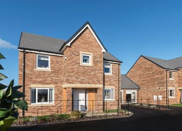 "Thumbnail 4 bed detached house for sale in ""The Sandsend"" at South Newsham Road, Blyth"