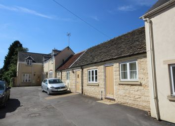 Thumbnail 1 bed flat to rent in St. Giles Barton, Hillesley, Wotton-Under-Edge