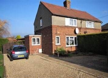 Thumbnail 2 bed semi-detached house for sale in Battlefields Lane South, Holbeach, Spalding