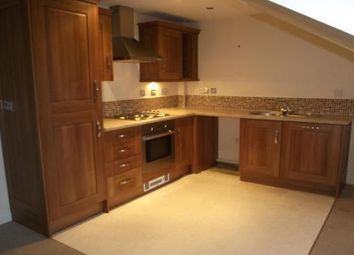 Thumbnail 2 bed flat to rent in Queens Cambridge Square, Middlesbrough