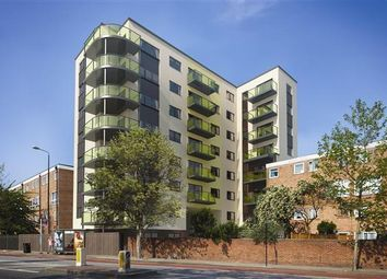 Thumbnail 1 bed flat to rent in Bresslaw Court, Wager Street, London, London