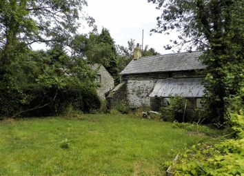 Thumbnail 4 bed detached house for sale in Cwm Cou, Newcastle Emlyn