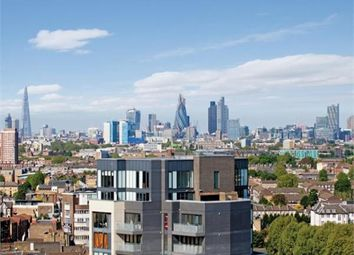 Thumbnail 1 bedroom flat for sale in Cooks Road, London